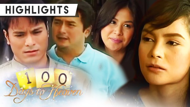 Bart and Jessica get played by Bobby and Miranda | 100 Days To Heaven