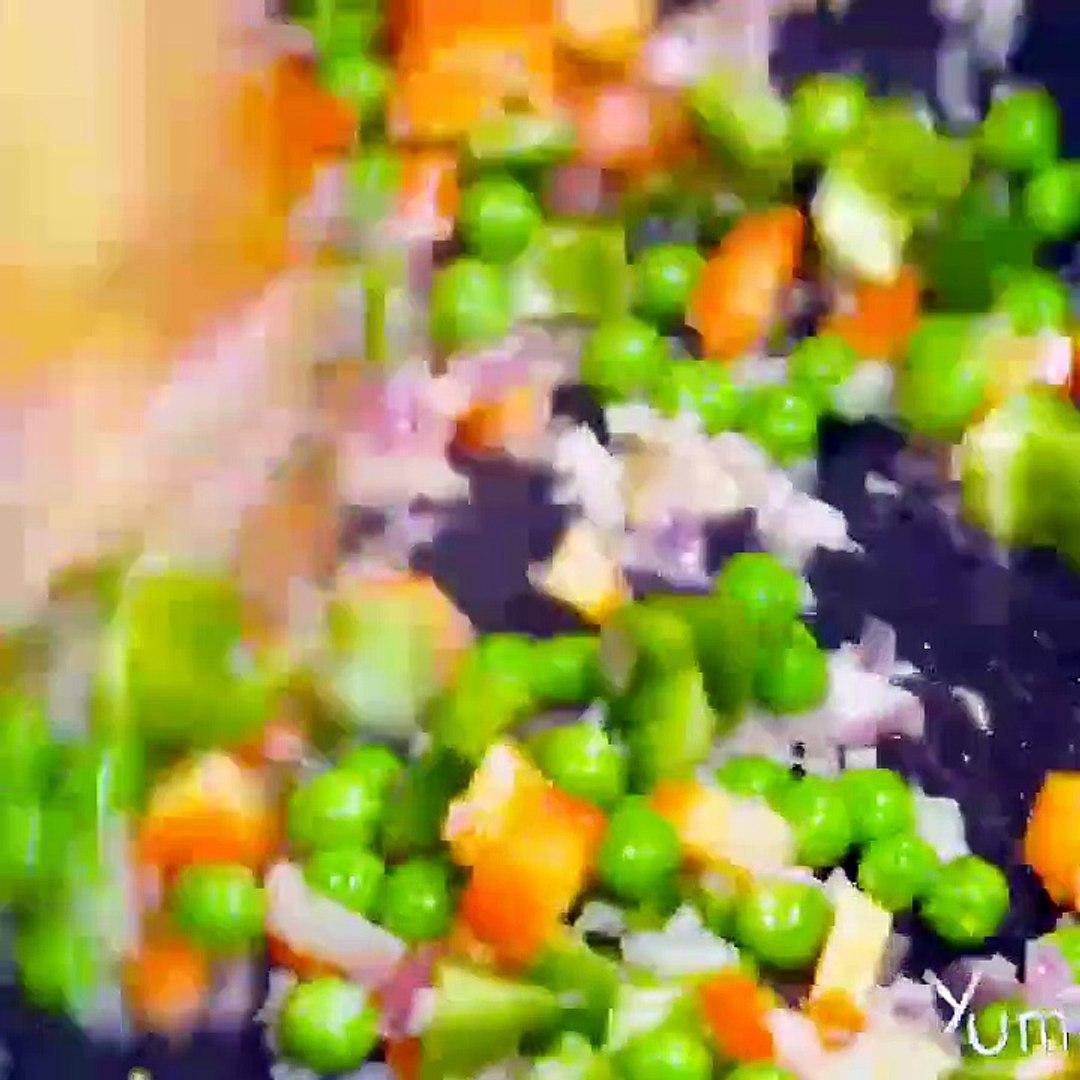 Macroni pasta recipe (5 minute recipe)