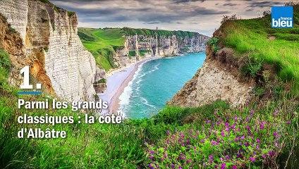 18 sites à (re)découvrir en Normandie