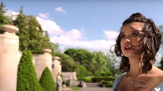 Secret Society of Second-Born Royals Official Trailer Disney