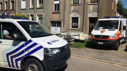 Obus, bombes, grenades, fusils : des armes par dizaines saisies à Ruette