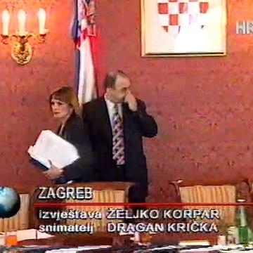 Vijesti HRT-a 29.4.1999.