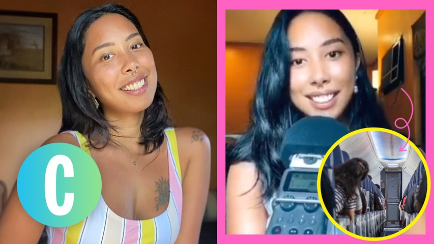 Meet The Pinay Behind Those Popular In-Flight Voice-Overs