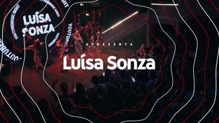 Luísa Sonza - Boa Menina