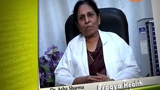 Gynecologist Dr. Asha Sharma advised about Irregular Periods - Symptoms,Causes & treatment