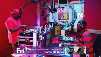 Miss Mandi x Neville x DJ Joe Mfalme #TakeoverThursday