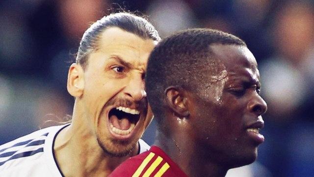 Le jour où Zlatan Ibrahimovi? a complètement craqué | Oh My Goal