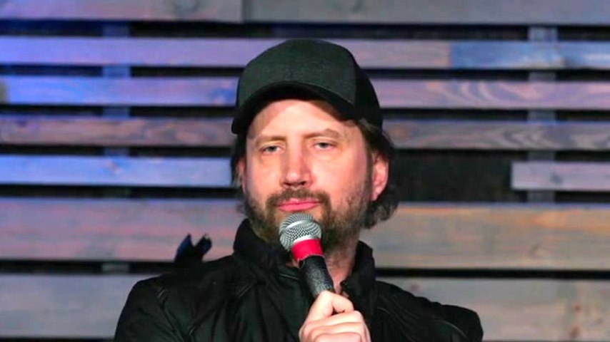 Jamie Kennedy Stoopid Smart: I Got Recognized The Other Day