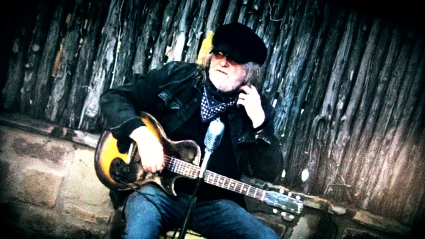Ray Wylie Hubbard - Fast Left Hand