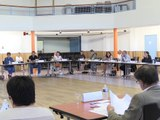 Saint-Genest-Lerpt 1er conseil Municipal de la mandature - Publireportage - TL7, Télévision loire 7