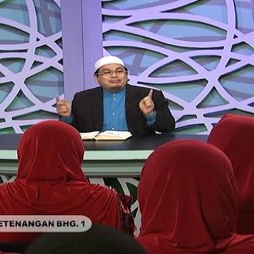 Tanyalah Ustaz (2014) | Episod 253