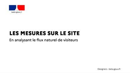[Session #2 - 3/3] Tester vos sites avec vos utilisateurs, par Beta.gouv.fr