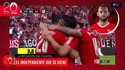 InfiernoRojo TV #58 - #ConflictoAlRojoVivo