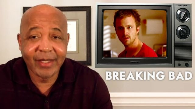 Homicide Detective Fact Checks Crime Scenes from 'Breaking Bad' to 'CSI'
