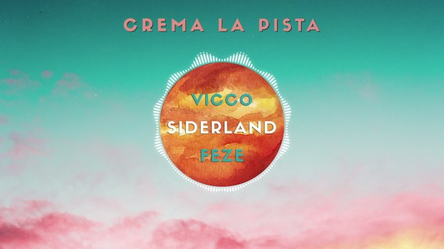 Siderland - Crema La Pista