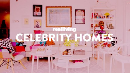 Celebrity Homes: Iza Calzado, Jennylyn Mercado, and Anne Curtis