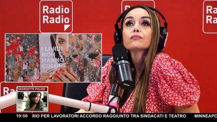 Non Succederà più - 06 Giugno 2020 - Georgette Polizzi Rubrica Pollini Gold Style