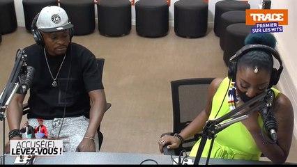 Ramatoulaye & Olokpatcha parlent à cœur ouvert