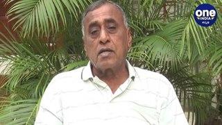 ಬಿಜೆಪಿಯಲ್ಲಿ ಭಿನ್ನಮತ ಸ್ಪೋಟ... BSY ತಲೆದಂಡವಾಗುತ್ತಾ? | MLA ThippaReddy | BJP