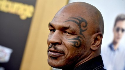 Mike Tyson is offered over $20 Million to end his retirement