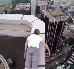 Vous n'arriverez pas à regarder cette vidéo jusqu'au bout
