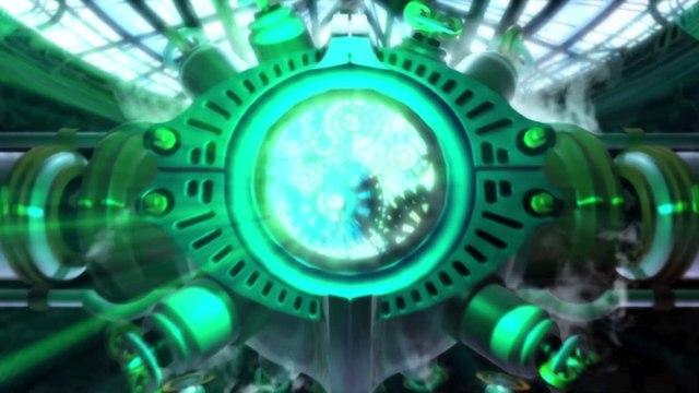 Last Exile - S01 - OP 02
