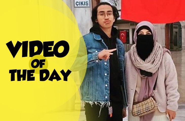 Video of The Day: Umi Pipik Bela Abidzar Dihujat, Zaskia Adya Mecca Sempat Ingin Gugurkan Kandungan