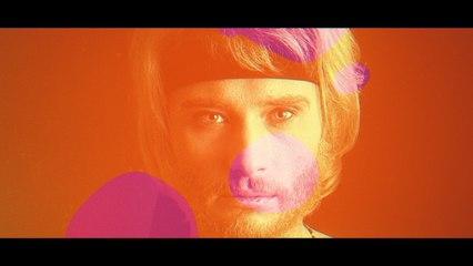 Johnny Hallyday - La nuit avec moi - Titre inédit 2020