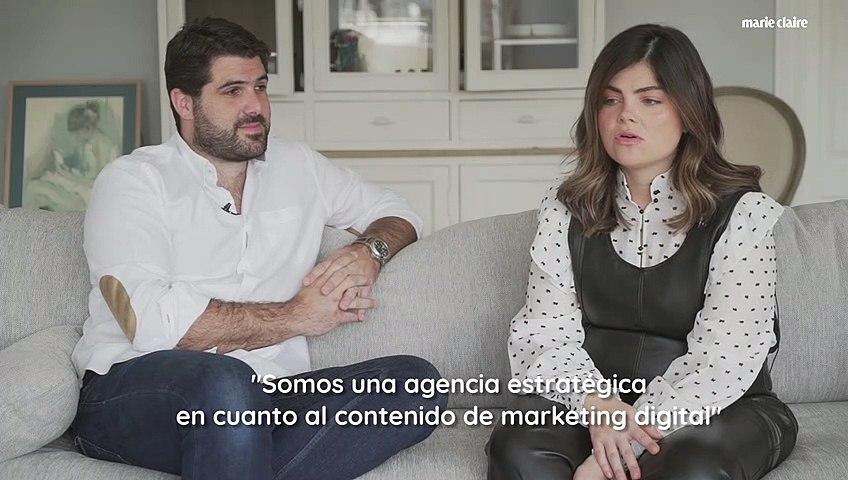Soy Olivia, la agencia de representación de influencers de España
