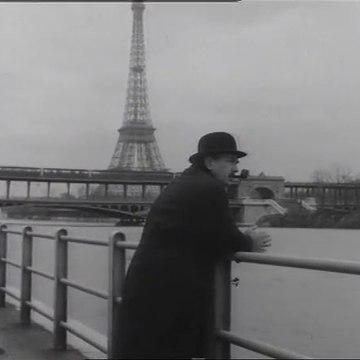 Le inchieste del commissario Maigret S2e2 L'ombra cinese Puntata 2 parte 2 (1966 sceneggiato RAI) Gino Cervi
