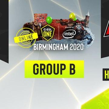 Dota2 - OG vs. HellRaisers - Game 3 - ESL One Birmingham 2020 - Group B - EU:CIS