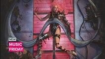 Lady Gaga's return to pure pop dance 'Chromatica' is finally here
