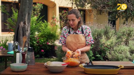 Nardelli al Natural | Receta | Tarta de Zanahorias