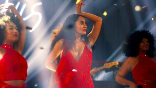 The High Note with Tracee Ellis Ross - Behind the Scenes