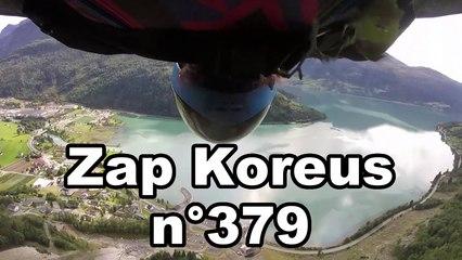 Zap Koreus n° 379