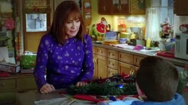 The Middle Season 5 Episode 9 The Christmas Tree
