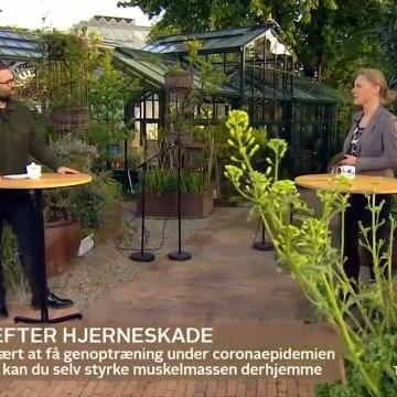 COVID-19; Sådan genoptræner du under coronaepidemien | Go morgen Danmark | TV2 Danmark