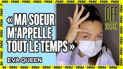 """Eva Queen : """"à Dubaï, il y a moins de jalousie qu'en France"""""""