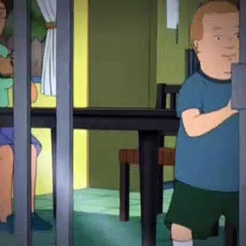 King Of The Hill Season 13 Episode 4 Lost In MySpace