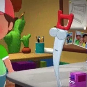Handy Manny Season 2 Episode 2 Light Work Abuelitos Tomatoes