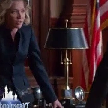 Scandal Season 5 Episode 11 The Candidate