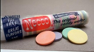 Necco Wafers Are Officially Back