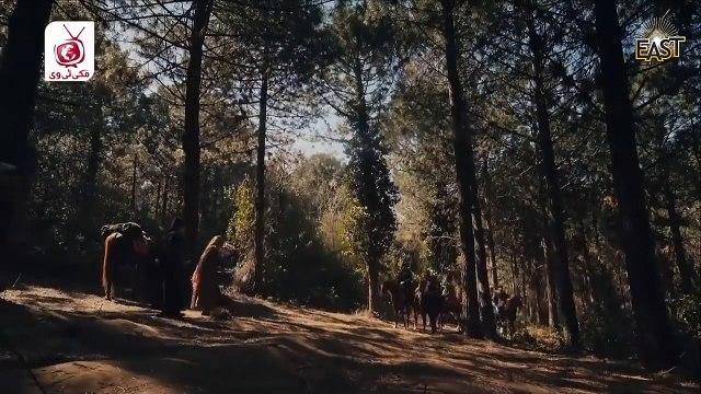 Dirilis Ertugrul Season 6 - Kurulus Osman Episode 16 Urdu Subtitles