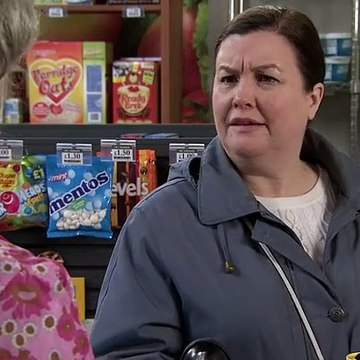 Coronation Street 29th May 2020