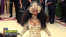 Cardi B Forced To Cancel Shoot After Plastic Surgery Complications
