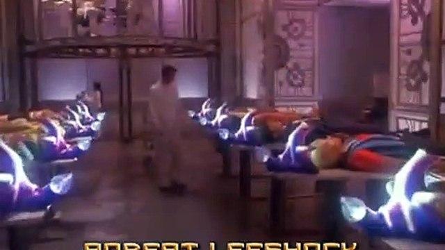 Earth Final Conflict S02E13 Second Chances