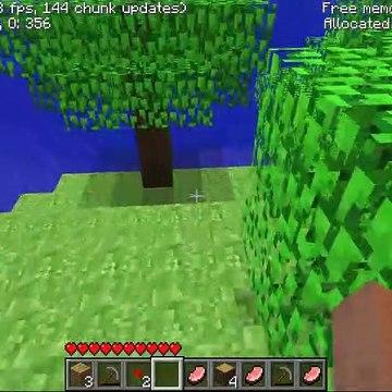 Minecraft ( Infdev ) - Part 40