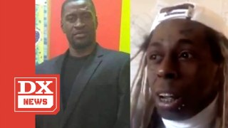 Lil Wayne Faces Twitter Wrath For Comments About George Floyd Killing