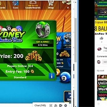8 BALL POOL RAWARD LINK TODAY 30th MAY 2020 .AND.COIN MASTER 5M COIN FREE SPINS link on description