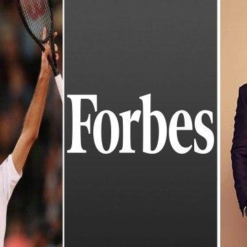 Forbes List : Virat Kohli Leaps To 66th Among Highest-Earning Athletes